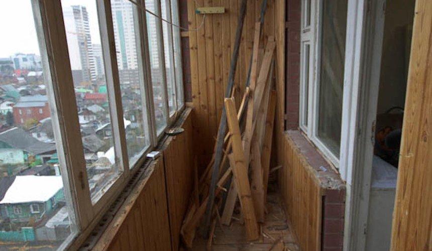 Ремонт двухкомнатной квартиры по ул. Фурманова 127 16