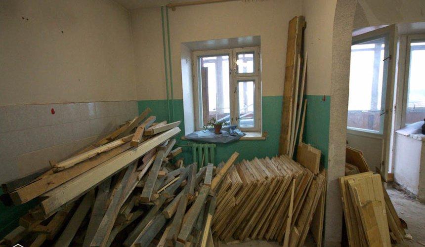 Ремонт двухкомнатной квартиры по ул. Фурманова 127 24