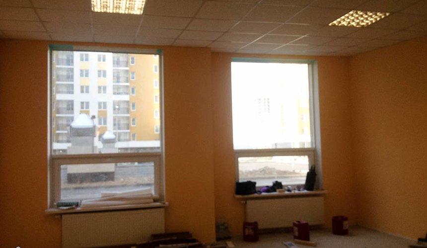 Ремонт офисного помещения 75 кв.м, ул. Мехренцева 14