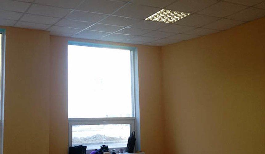 Ремонт офисного помещения 75 кв.м, ул. Мехренцева 13