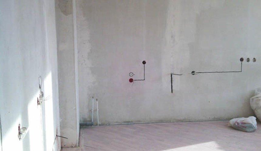 Ремонт двухкомнатной квартиры по ул. Фучика 5 17