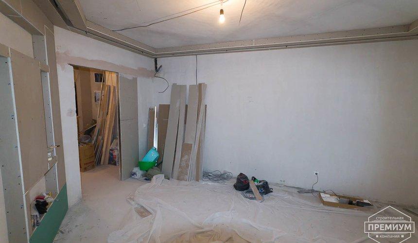 Ремонт трехкомнатной квартиры по ул. Фурманова 125 61