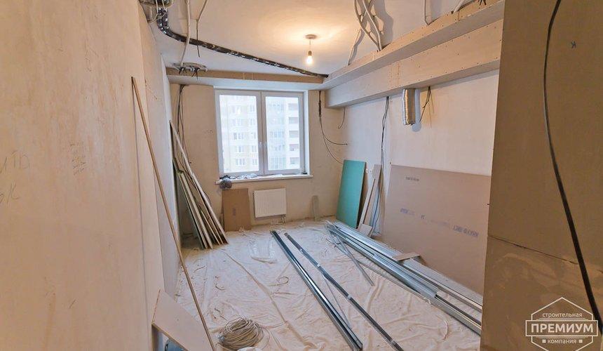 Ремонт трехкомнатной квартиры по ул. Фурманова 125 62