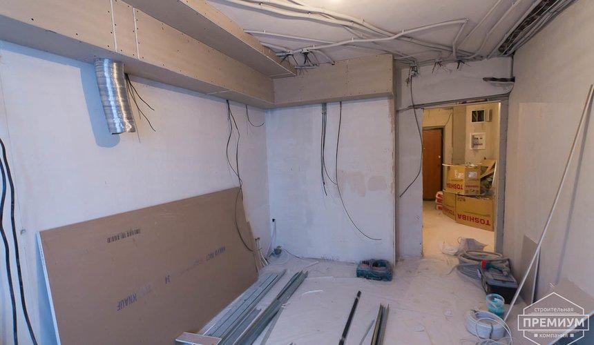 Ремонт трехкомнатной квартиры по ул. Фурманова 125 63