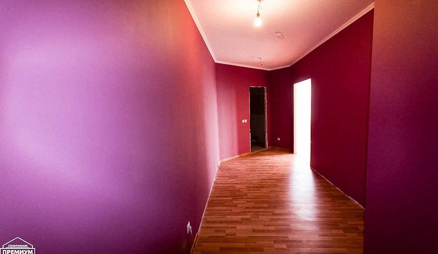 Ремонт двухкомнатной квартиры по ул. Фучика 5 1
