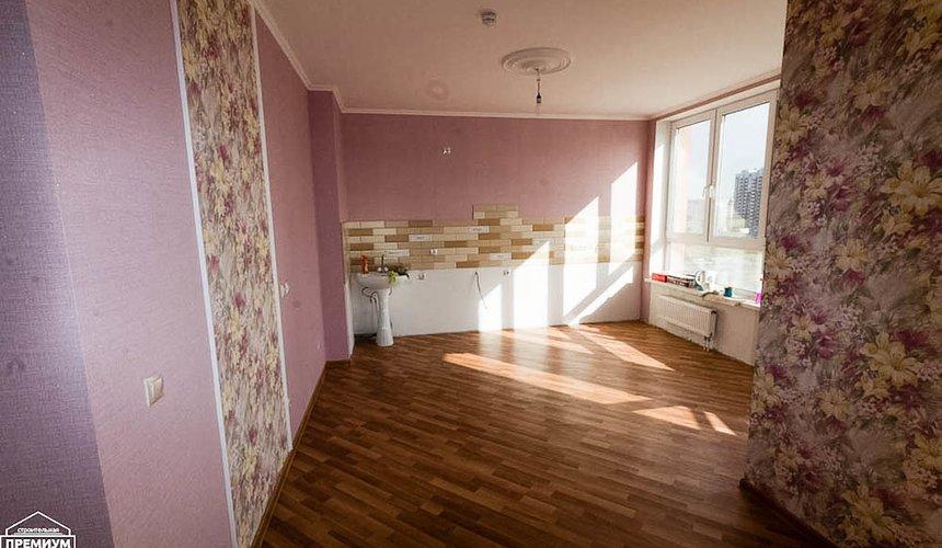 Ремонт двухкомнатной квартиры по ул. Фучика 5 6