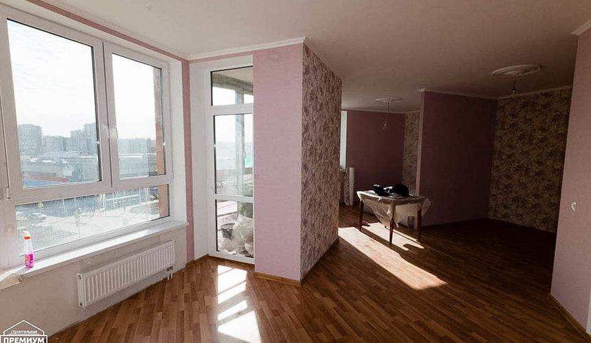 Ремонт двухкомнатной квартиры по ул. Фучика 5 10