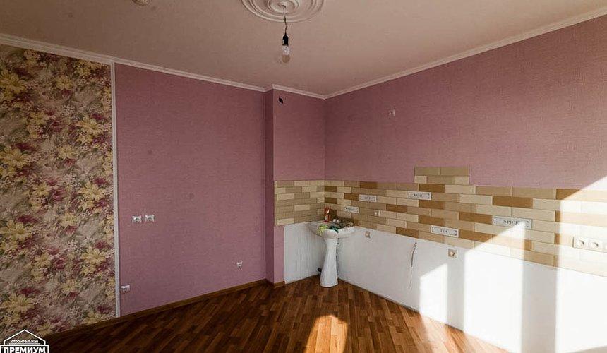 Ремонт двухкомнатной квартиры по ул. Фучика 5 11
