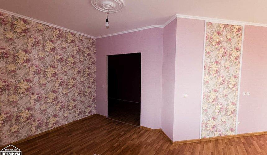 Ремонт двухкомнатной квартиры по ул. Фучика 5 13
