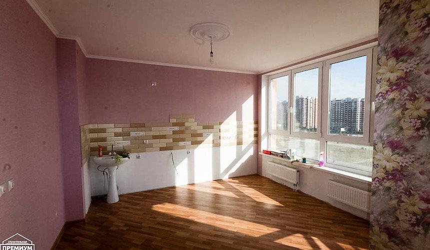 Ремонт двухкомнатной квартиры по ул. Фучика 5 14