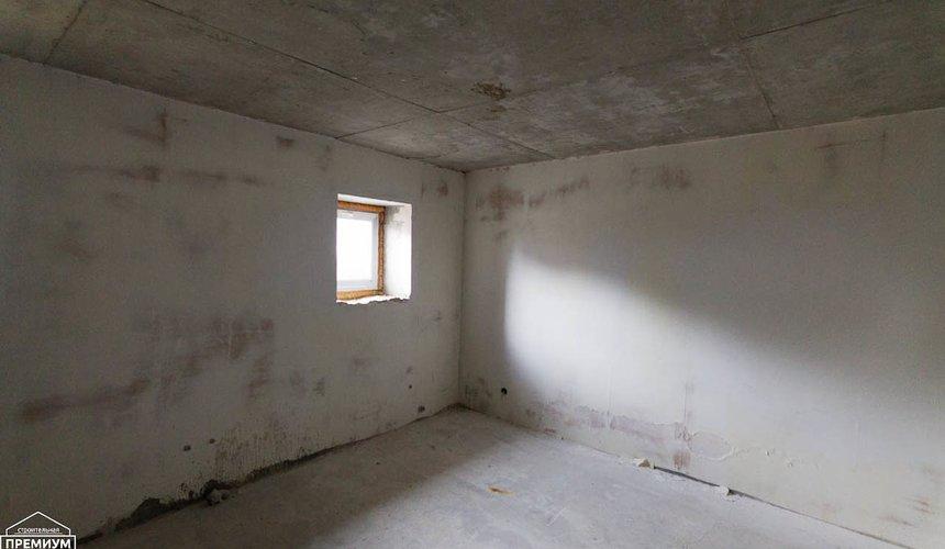 Бетонирование пола в коттедже 300 кв.м, г. В. Пышма 2