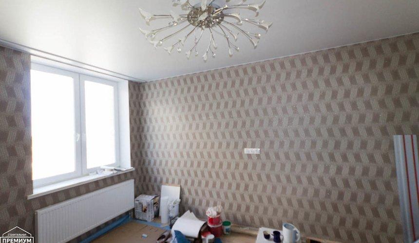 Ремонт трехкомнатной квартиры по ул. Фурманова 125 14