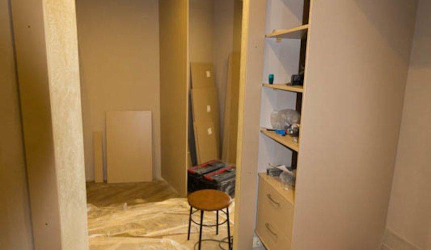 Ремонт трехкомнатной квартиры по ул. Фурманова 125 17