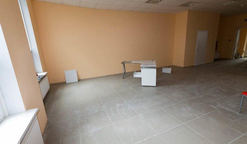 Ремонт офисного помещения 75 кв.м, ул. Мехренцева 6