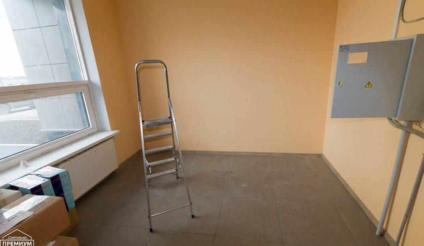 Ремонт офисного помещения 75 кв.м, ул. Мехренцева 9