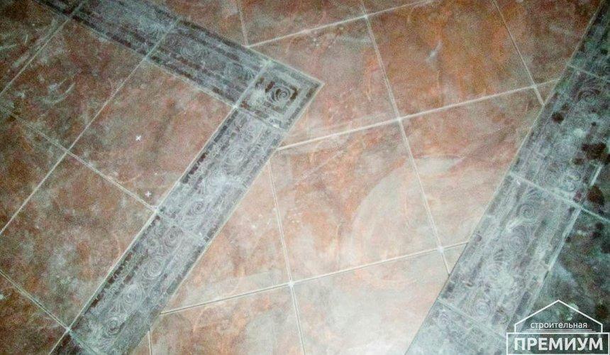 Ремонт ванной по ул. Машинная 32 6