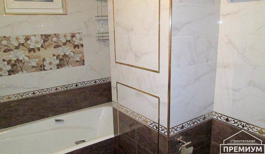 Ремонт ванной по ул. Машинная 32 2