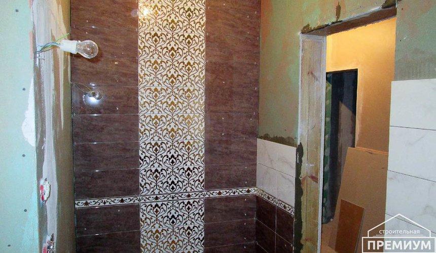 Ремонт ванной по ул. Машинная 32 10
