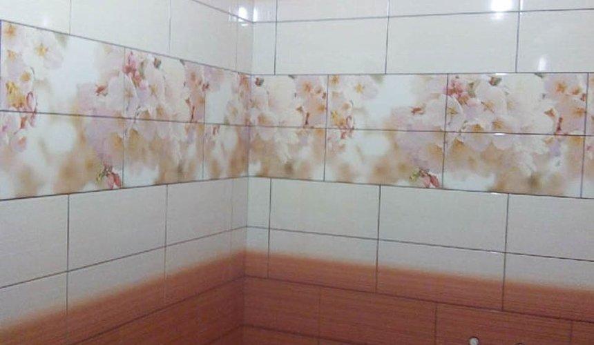 Ремонт ванной по ул. Луначарского 20 2