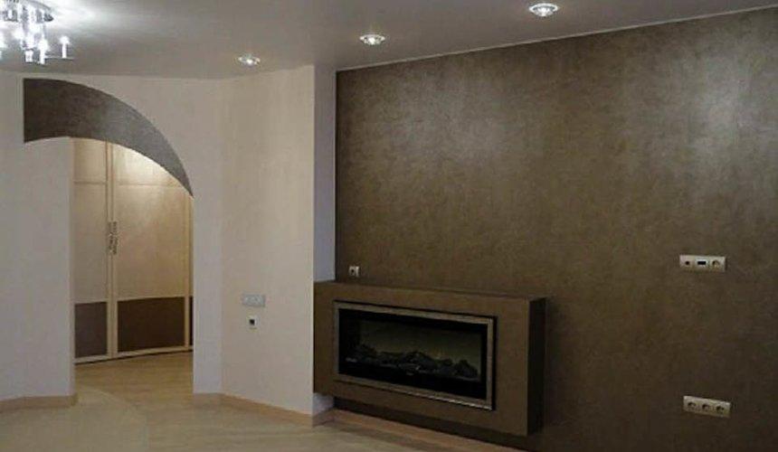 Ремонт двухкомнатной квартиры по ул. Шейнкмана 111 2