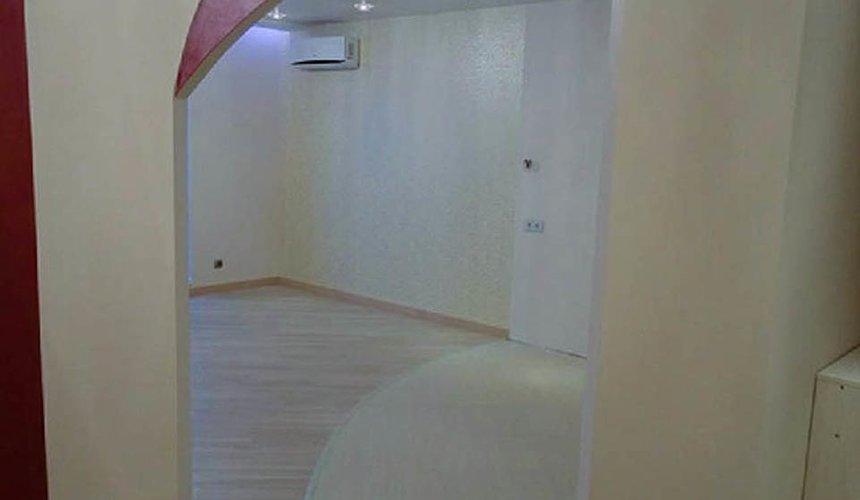 Ремонт двухкомнатной квартиры по ул. Шейнкмана 111 4