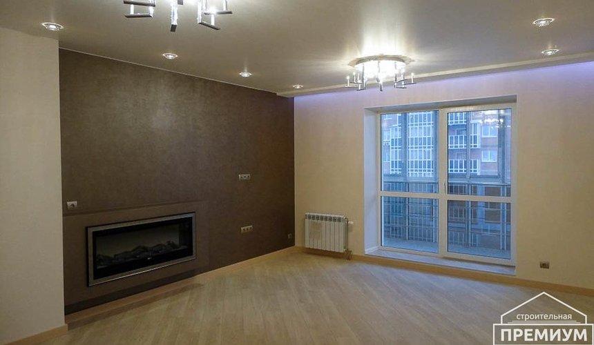Ремонт двухкомнатной квартиры по ул. Шейнкмана 111 5