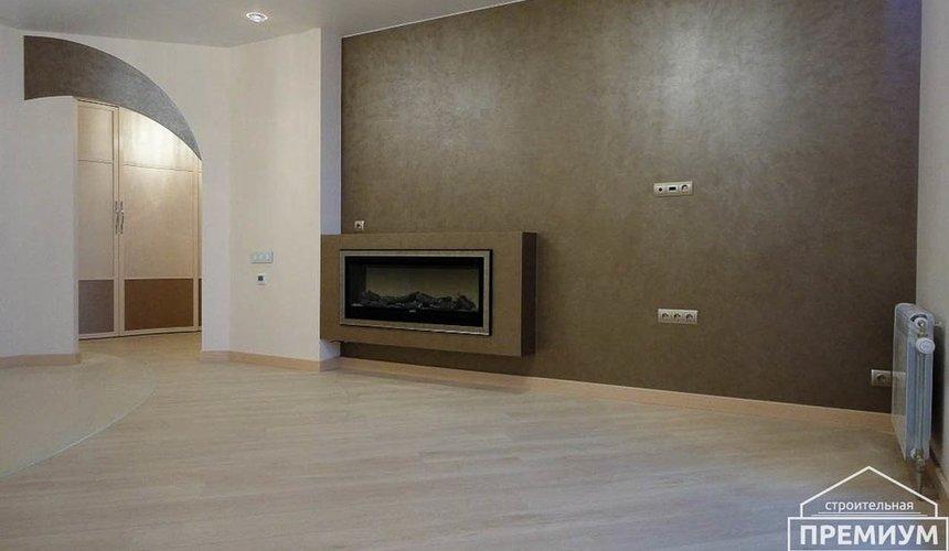 Ремонт двухкомнатной квартиры по ул. Шейнкмана 111 6