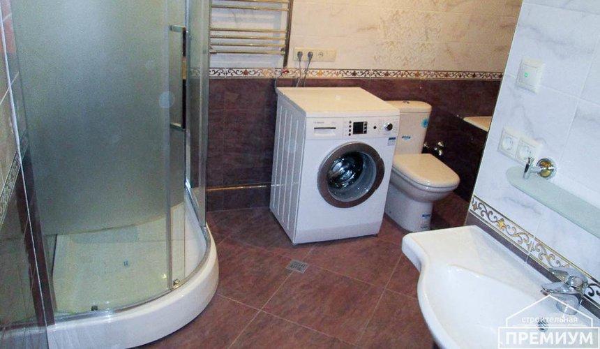 Ремонт ванной по ул. Машинная 32 1