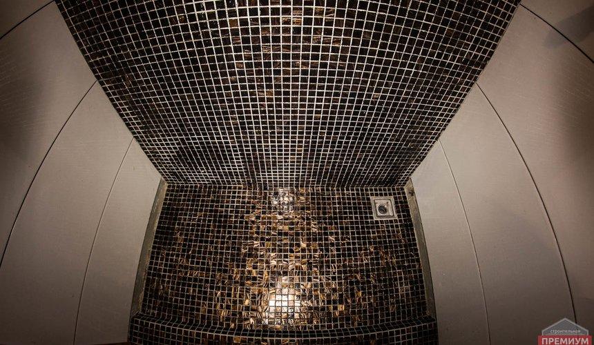 Ремонт и дизайн интерьера ванной по ул. Крауля 68 2