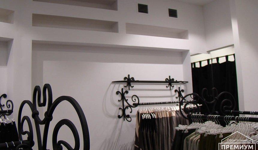 Ремонт бутика Ярмина в ТРЦ Гринвич  5