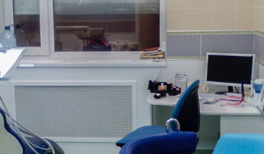 Ремонт стоматологического кабинета 7