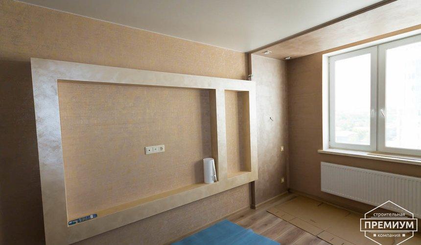 Ремонт трехкомнатной квартиры по ул. Фурманова 125 22