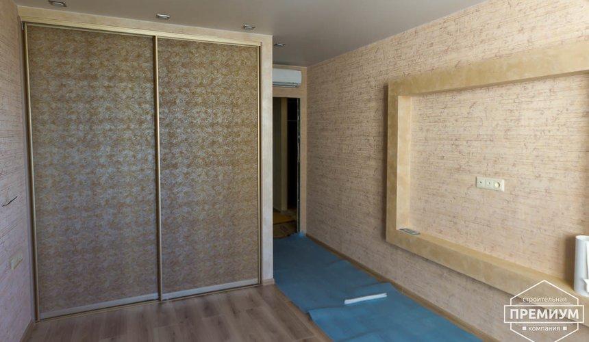 Ремонт трехкомнатной квартиры по ул. Фурманова 125 24