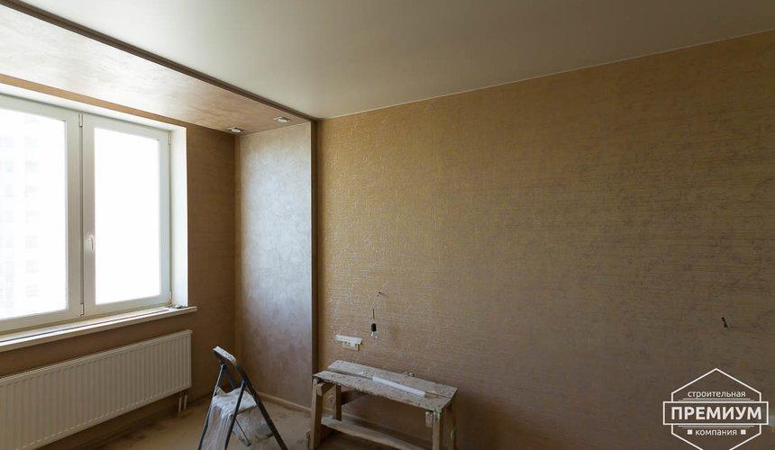 Ремонт трехкомнатной квартиры по ул. Фурманова 125 27