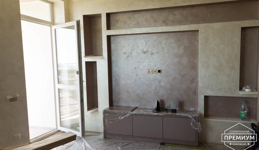 Ремонт трехкомнатной квартиры по ул. Фурманова 125 29