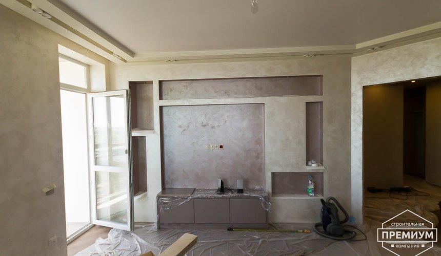 Ремонт трехкомнатной квартиры по ул. Фурманова 125 31