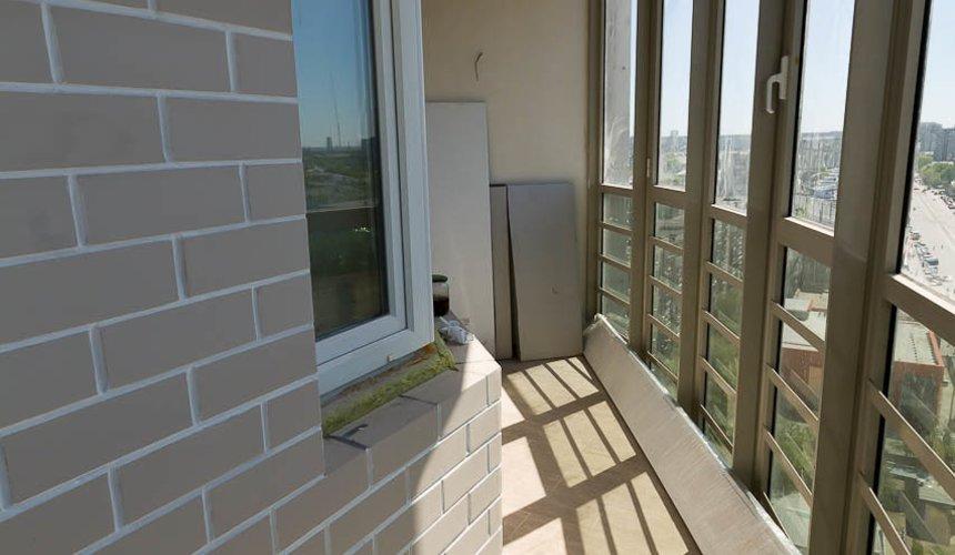 Ремонт трехкомнатной квартиры по ул. Фурманова 125 34