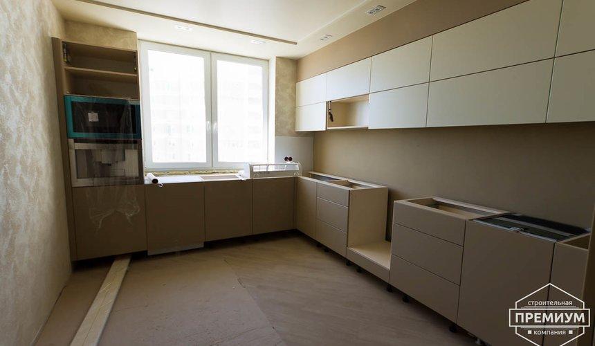 Ремонт трехкомнатной квартиры по ул. Фурманова 125 35
