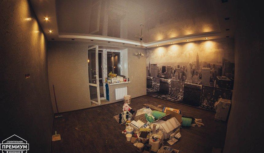 Ремонт двухкомнатной квартиры по ул. Волгоградская 68 1