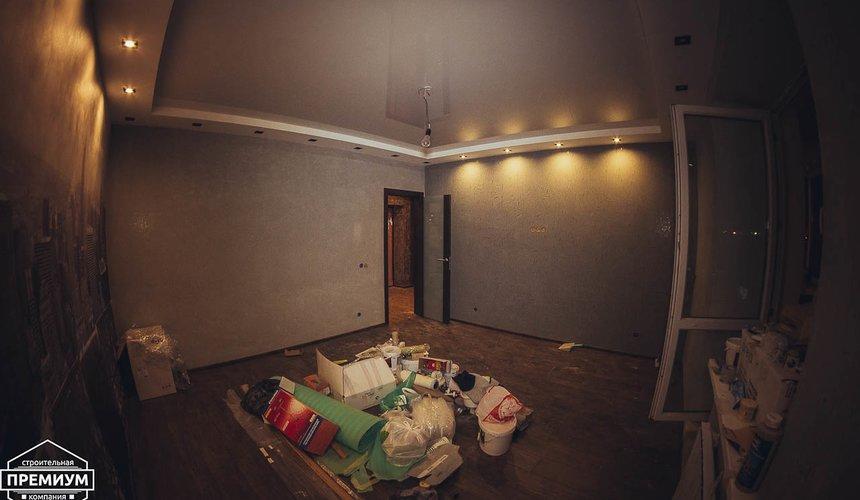 Ремонт двухкомнатной квартиры по ул. Волгоградская 68 4