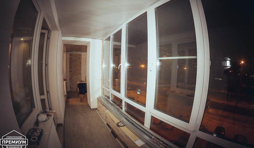 Ремонт двухкомнатной квартиры по ул. Волгоградская 68 5