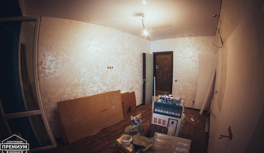 Ремонт двухкомнатной квартиры по ул. Волгоградская 68 8