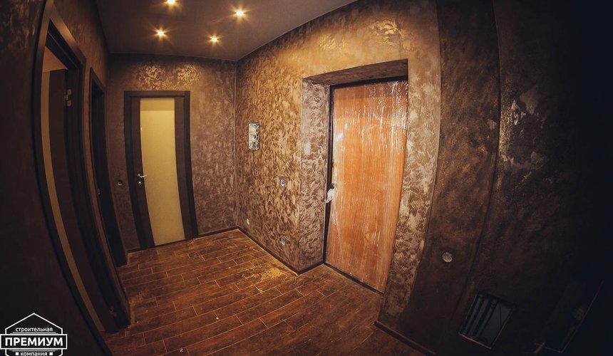 Ремонт двухкомнатной квартиры по ул. Волгоградская 68 11