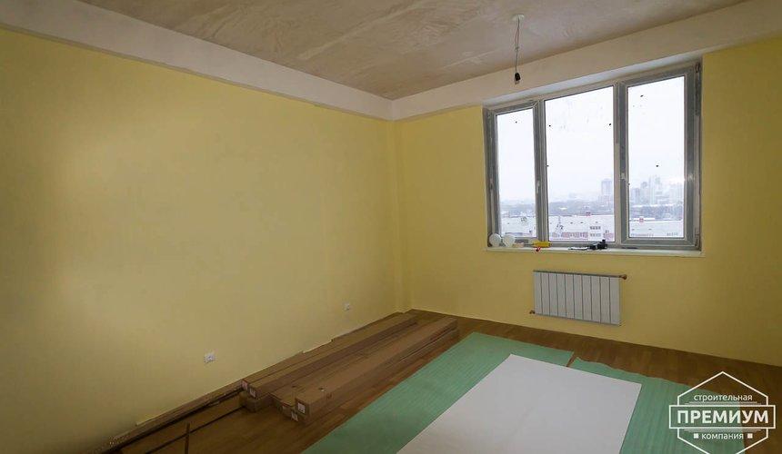 Ремонт двухкомнатной квартиры по ул. Машинная 3а 20