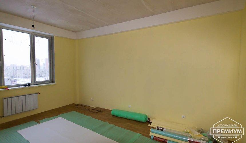 Ремонт двухкомнатной квартиры по ул. Машинная 3а 21