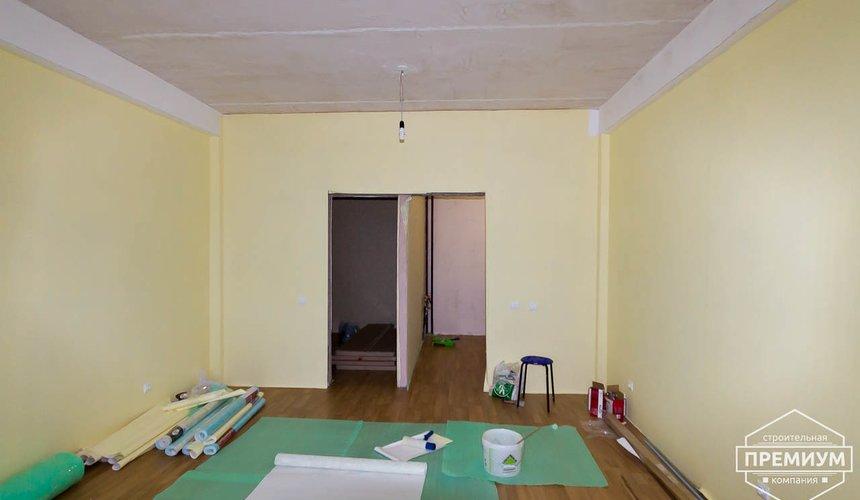 Ремонт двухкомнатной квартиры по ул. Машинная 3а 22