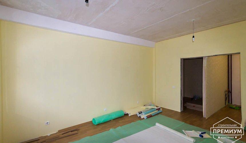 Ремонт двухкомнатной квартиры по ул. Машинная 3а 23