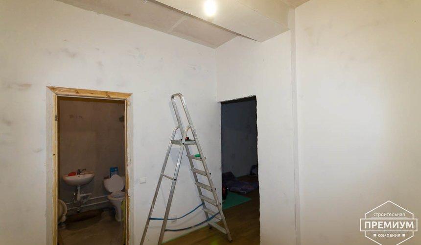 Ремонт двухкомнатной квартиры по ул. Машинная 3а 24