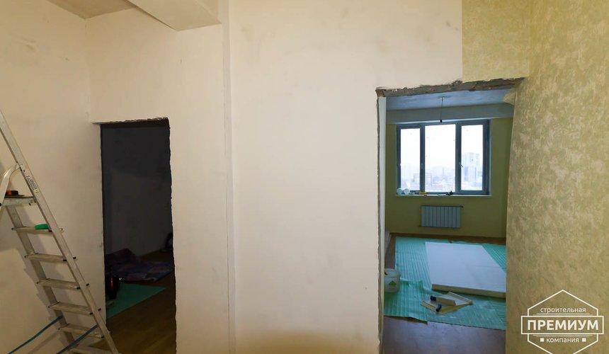 Ремонт двухкомнатной квартиры по ул. Машинная 3а 25