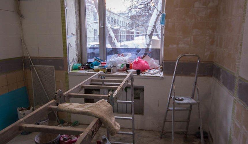 Ремонт стоматологического кабинета 19